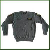 OD Green Police Sweater