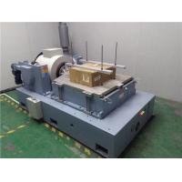 Best MIL-STD-810 Vibration Testing Machine Frequency Range 2-2500 Hz wholesale