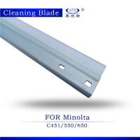 Quality Cleaning blade for minolta C451 wholesale