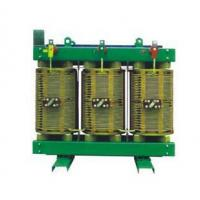 Buy cheap Step Down Transformers 11KV Non Encapsulated Coil Dry-type Transformer from wholesalers