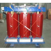 Buy cheap Step Down Transformers 11KV Dimensional Triangular Core Volume Dry-type Transformer from wholesalers