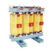 Buy cheap Step Down Transformers 11KV Series Non Encapsulated Coil Dry-type Transformer from wholesalers