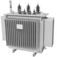 Buy cheap Oil Transformer Oil Immersed Distribution Transformer from wholesalers