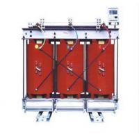 Buy cheap Step Down Transformers 11KV Resin Insulation Dry Type Power Transformer from wholesalers