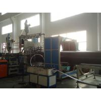 Best HDPE double wall steel pipe production line wholesale