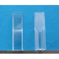 Disposable 1.5ml Plastic PS cuvette with path length 10mm