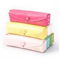 Best Sweety Faux Leather pencil holder wholesale