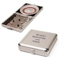 Best For Him Travel Roulette Game - Personalized wholesale
