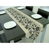 Best Waterproof Paper Table Cloth Chinese Style Table Runner wholesale