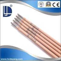 Different types of welding rods AWS E316L-16 Stainless Steel Electrodes China Manufacture
