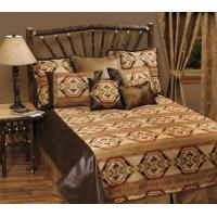 Pacific Coast Feather Coyote Summit II Luxury Bedding Collection