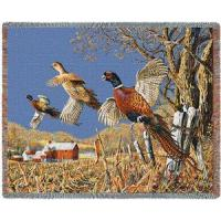 China Indian Blankets Pheasant High Field Flush on sale