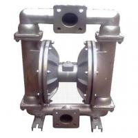 Best QBY pneumatic diaphragm pump wholesale