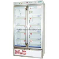 Best 400L Blood Bank Refrigerator MCF-XY-400 wholesale