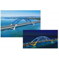 Quality Shijiazhuang Hutuo River Bridge wholesale