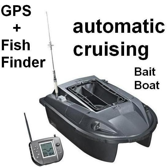 Details of gps fish finder automatic cruise intelligent for Cheap fish finders for sale