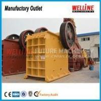 Best factory supplied large capacity rock crusher line for sand making with bottom price wholesale