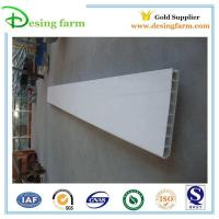 hollow pvc planks for pigs Item No.: PP24x200