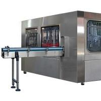 Best Canned Food Filling PET Bottle Washing, Filling and Capping Machine wholesale