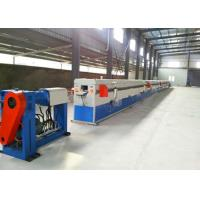 China Air Conditioner Thermal Insulation Pipe Tube Extrusion Extruder Line on sale