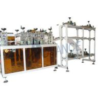 Buy cheap Nonwoven Slipper Making Machine from wholesalers