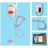 Best Fetal Doppler Sonotrax-A Pocket Fetal Doppler wholesale