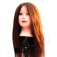 Best training mannequin head for hairdresser wholesale