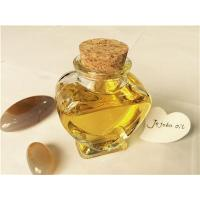 Free Sample 100% Pure Organic Jojoba Seed Oil, Bulk Pure Best Jojoba Oil Supplier