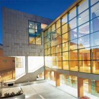 Quality Insulating Laminated Glass Curtain Wall wholesale