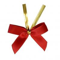 Best Bows Bows With Twist Tie wholesale
