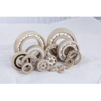 Best high friction plastic ball bearings wholesale