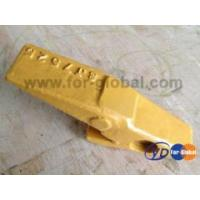 Buy cheap Caterpillar loader parts J200 weld on bottom strap bucket adapter 8J7525 from wholesalers