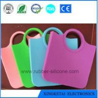 Best Silicone Bags For Women/Silicone Beach shopping bag/Silicone Handbags wholesale