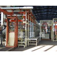 Best Automatic Alkaline-Zinc Barrel Plating Line + Passivation Chromate Line wholesale