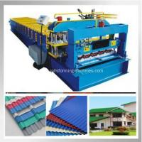 Best heavy duty crimping roll forming machine wholesale