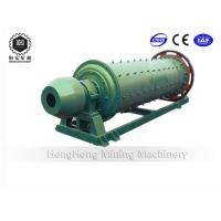 Best Mineral Ore Ball Mill for Aluminium Powder wholesale