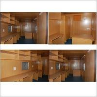 Quality Prefabricated Portable Office wholesale