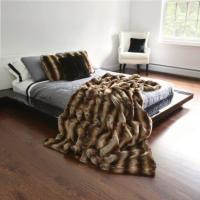 China Throw Luxury Bed Throws on sale