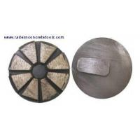 SP-07 Redi Lock System Pad for terrazzo and stone