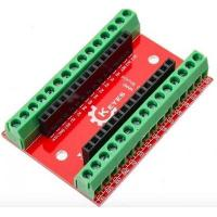 Best NANO IO Shield Expansion Board For Arduino wholesale