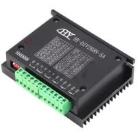 Best CNC Single Axis TB6600 0.2-5A Two Phase Hybrid Stepper Motor Driver Controller wholesale
