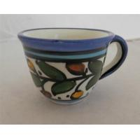 China Ceramic Cups: Set of 4 cups on sale