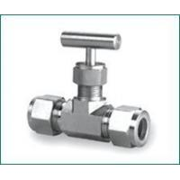 Best NEEDLE VALVES Hydraulic high pressure valves wholesale