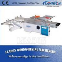 Best 90 Degrees Wood Frame Precision Sliding Table Panel Saw machine for cutting wood (MJ6128DA) wholesale