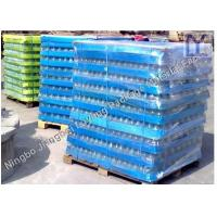 China 2mm 3mm 4mm corrugated plastic sheet factory offered PP Bottle Layer Pad on sale
