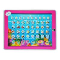 Reading Pen  Spanish & English Tablet Toy