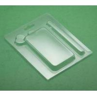 China Thermoformed Clamshell Packaging on sale