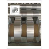 Buy cheap Aluminium Foil For Ventilation System(air Duct) from wholesalers