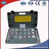 China Valve Seat Cutter Kit For Agricultural Machinery on sale