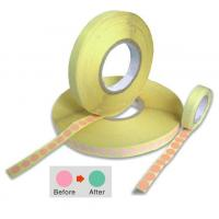 Buy cheap EO Chemical indicator Labels from wholesalers